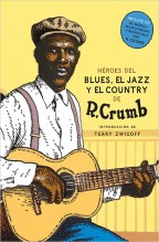 Heroes del blues, el jazz y el country