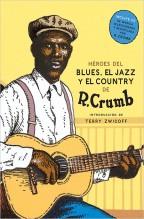 Heroes del blues, el jazz y el country
