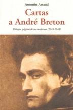 cartas a andre breton